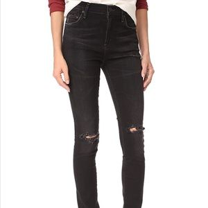 Citizens of Humanity rocket Jean